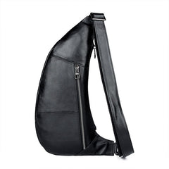 Maelon Black Back Pack|Sach Gefn Maelon