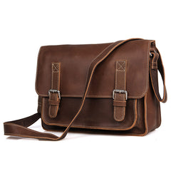 Math Crazy Horse Satchel|Satchel Crazy Horse Math