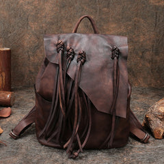 Kiku Dark Backpack|Bag Cefn Kiku Tywyll