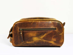 New Antique Washbag|Bag Ymolchi 'Antique' Newydd