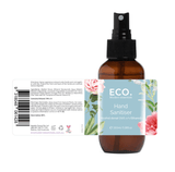 Eco Hand Sanitiser 100ml - Strive Organic