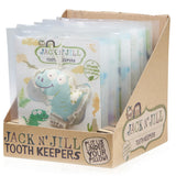 Jack N' Jill Tooth Keepers Assorted