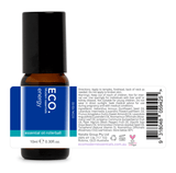 Eco Energy Rollerball Essential Oil Blend 10ml - Strive Organic