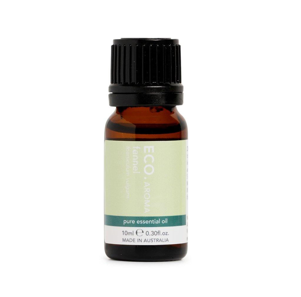 Eco Fennel Pure Essential Oil 10ml - Strive Organic