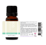Eco Gingerbread Essential Oil Blend 10ml - Strive Organic