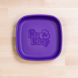 Re-Play Flat Plate