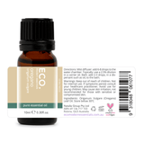 Eco Oregano Pure Essential Oil 10ml - Strive Organic
