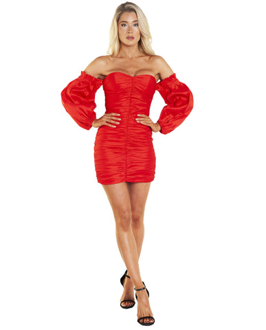 Bardot Marissa Mini Dress