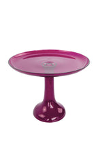 Load image into Gallery viewer, Estelle Cake Stand {Amethyst}