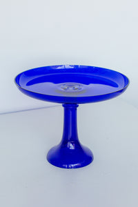 Estelle Cake Stand {Royal Blue}