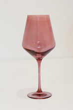 Load image into Gallery viewer, Estelle Colored Wine Stemware - Set of 6 {Custom Set}