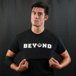 BEYOND Short-Sleeve Unisex T-Shirt