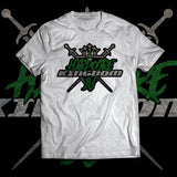 "H2O ""Hardcore Kingdom IV"" T-Shirt"