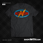 "ACTION ""Real Southern Wrestling"" T-Shirt"