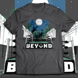 Beyond Post Apocalyptic Soft T-Shirt