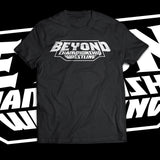 Beyond Championship Wrestling Official Logo T-Shirt
