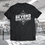 "Beyond Wrestling ""Craft Wrestling"" Logo Soft T-Shirt"