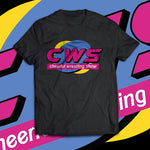 Cheerful Wrestling Show Official T-Shirt