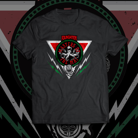 "Lucha Memes ""Masters of the Mat"" Soft T-Shirt"