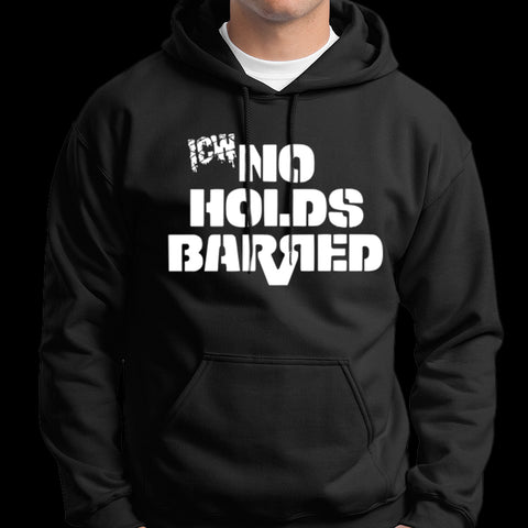 "ICW ""No Holds Barred"" Hoodie"