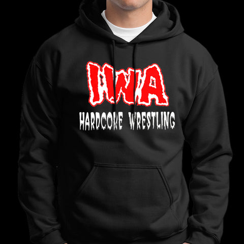 "IWA Mid-South ""Hardcore Wrestling since 97"" Hoodie"