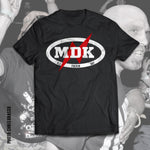 "Nick Gage ""MDK"" Soft T-Shirt"