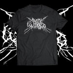 "Party Hard ""Death Metal"" Soft T-Shirt"