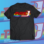 Official Pure-J Joshi T-Shirt
