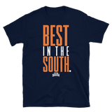 "New South ""Best In The South"" Soft T-Shirt"