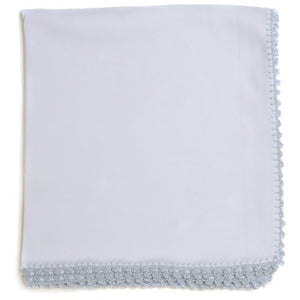 Jeremy Version -  Pixie Lily Baby Blankets