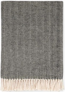 Sferra Cotton Throw Blanket