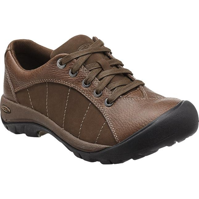 Women's Keen Presidio in Brown/ Shtk