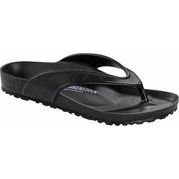 Men's Birkenstock Honolulu Eva Regular in Black