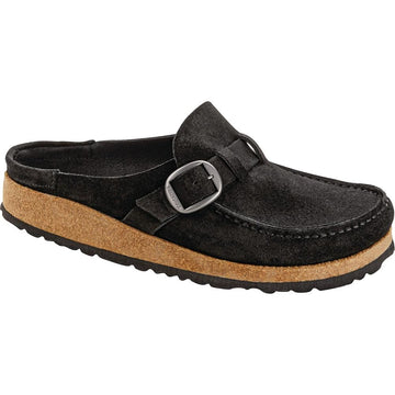 Women's Birkenstock Buckley Narrow in Black sku: 1017826