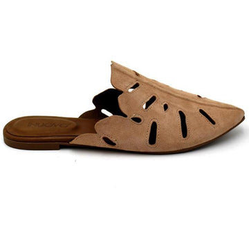Miz Mooz Inuovo Slip-On Perf Blush