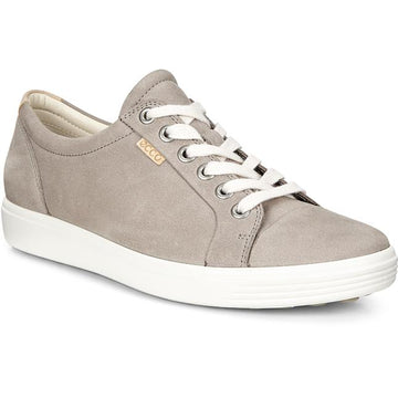 ECCO Soft 7 Sneaker Warm Grey