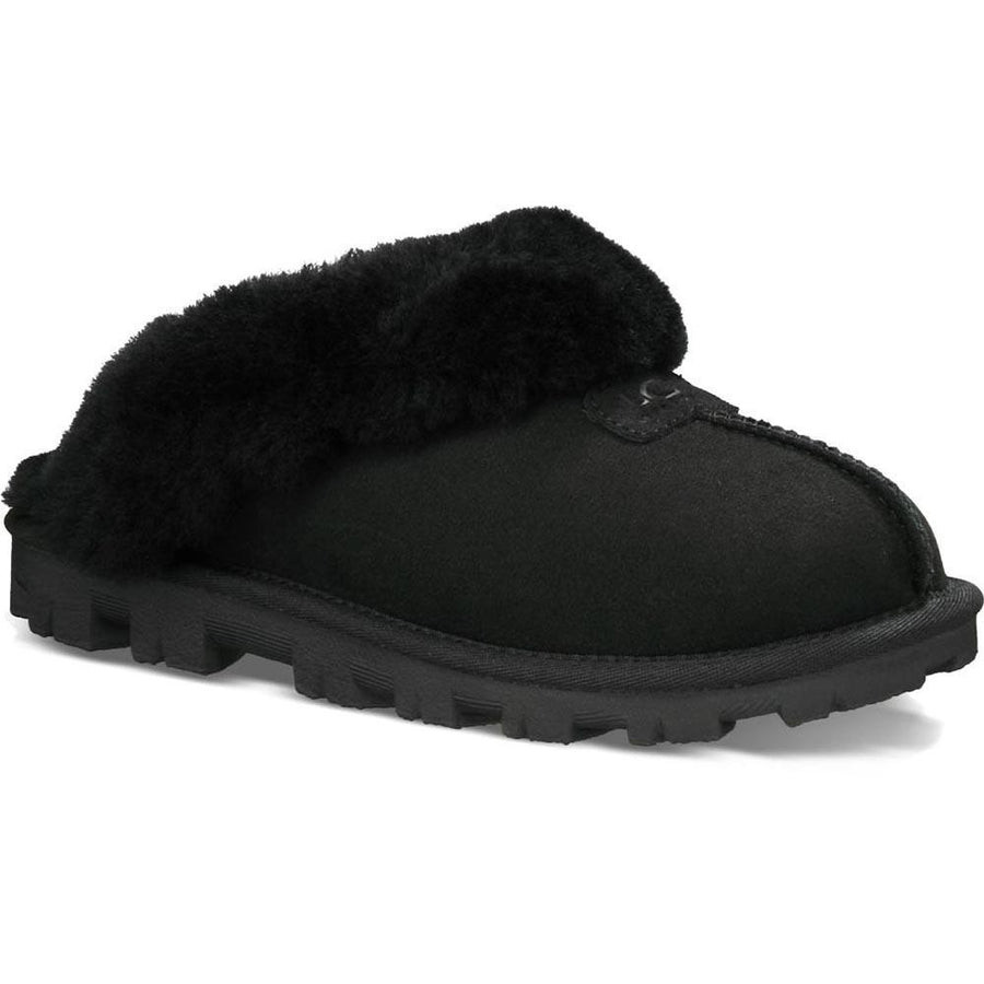 Women's UGG Australia Coquette in Black sku: 5125BLK