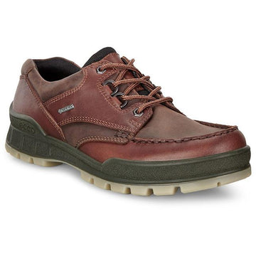 Men's Ecco Track 25  in Bison/ Bison sku: 831714-52600