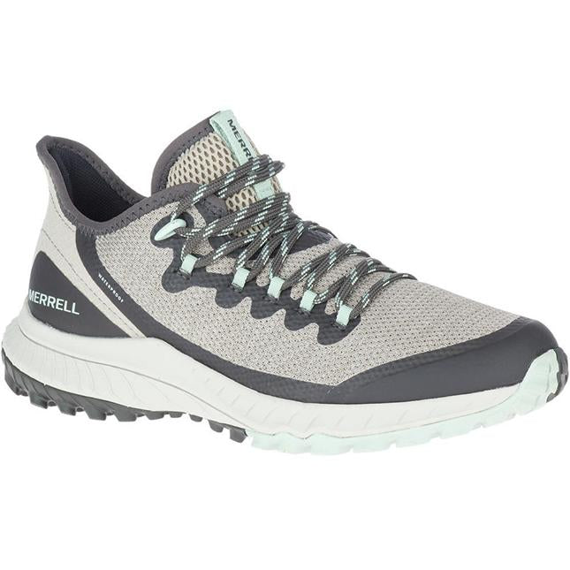 Women's Merrell Bravada Waterproof in Aluminum sku: J034234