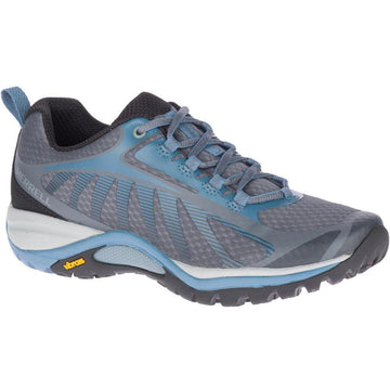 Women's Merrell Siren Edge 3 Wide in Rock/ Blust