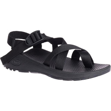 Womens Chaco Z/ Cloud 2 In Black