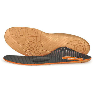 Lynco L805M Train Insole With Metatarsal Support Tan