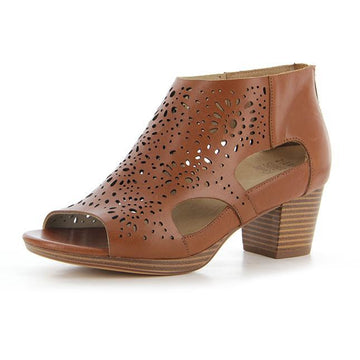 Womens Ziera Madison In Mid Tan