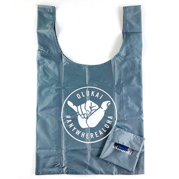 Anywhere Aloha Reusable Bag