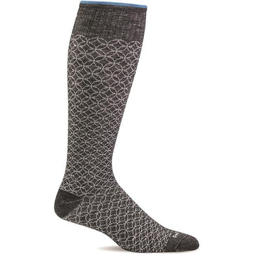 Women's Sockwell Featherweight Fancy in Black Multi sku: SW100W-901
