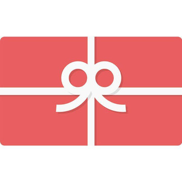 BurchsShoes.com Gift Cards