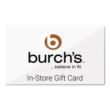 Gift Cards - In Store