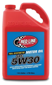 Red Line - 5W30 Motor Oil - quart