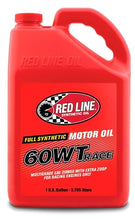 Load image into Gallery viewer, Red Line - 60WT Race Oil - quart