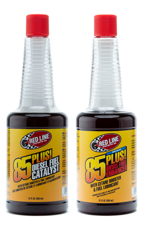 Red Line  85 Plus Diesel Fuel Catalyst